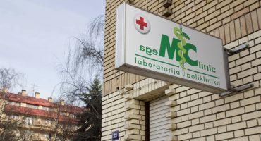 MegaClinic Lab