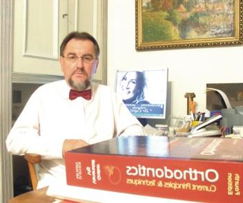Stomatološka ordinacija Prof Čupić