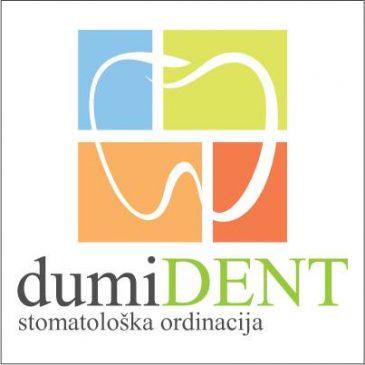 DumiDent Stomatološka ordinacija