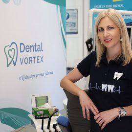 Stomatološka ordinacija Dental Vortex