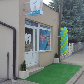 Stomatološka ordinacija Smile dental studio