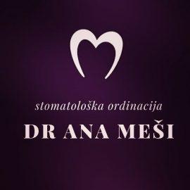 dr Ana Meši