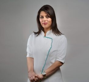 Nutricionista Ana Todorović