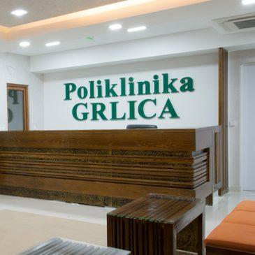 Poliklinika Grlica