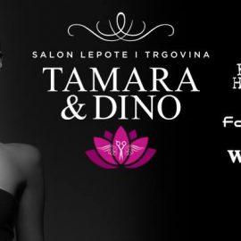 Salon lepote i trgovina Tamara & Dino