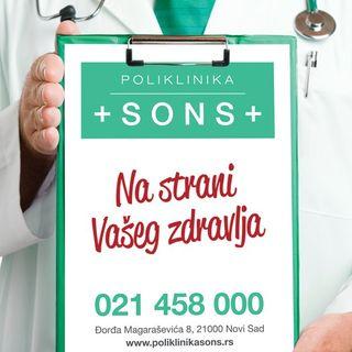Poliklinika Sons